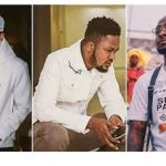 Davido Slaps Kizz Daniel's Manager, Gets Called Out