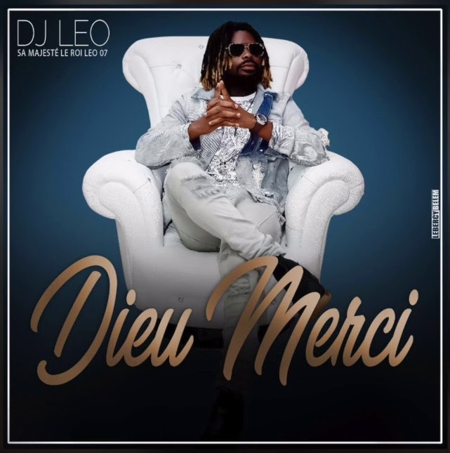 dj leo gbekan mp3