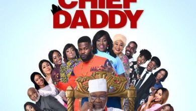 Falz | Who's Your Daddy | Chief Daddy