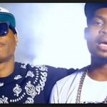 Fans Go Gaga as Wizkid Joins Olamide on Stage at OLIC5
