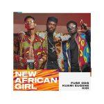 Fuse Odg – New African Girl Ft. Kuami Eugene & Kidi