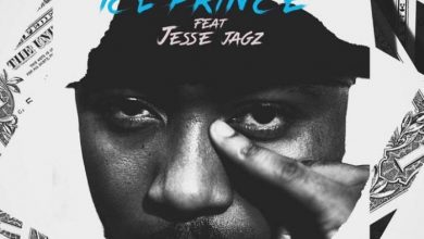 Ice Prince - Control Number ft. Jesse Jagz