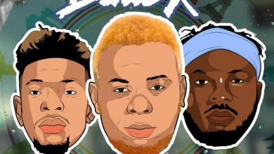 Laaj – Baller ft. Mr. Real x Slimcase