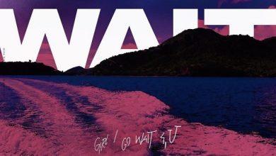 Maleek Berry – Wait