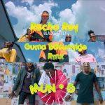 Recho Rey & Mun G – Guma Bakunyige (Remix)