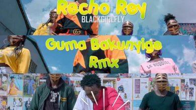 Recho Rey & Mun*G - Guma Bakunyige Remix