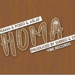 Osama x Podo – Homa ft. Aslay