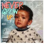 Shane Eagle – Never Grow Up EP