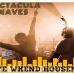 Sphectacula & Dj Naves – 2018 Nye Wkend House Mix