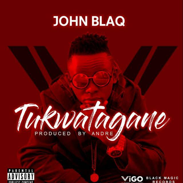 Tukwatagane - John Black