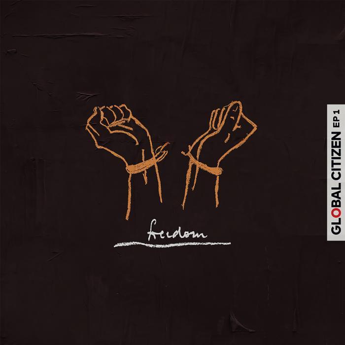Various Artistes – Global Citizen EP 1