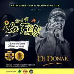 DJ Donak – Road to La Fete 2018 Mix