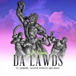 Dr Peppa – Da Lawds Ft. Cassper Nyovest, Beast, Howard