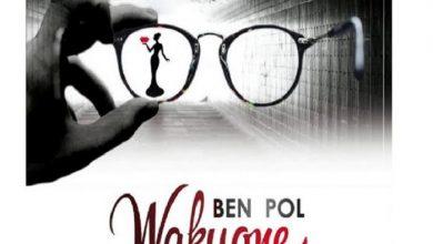 Ben Pol – Wakuone