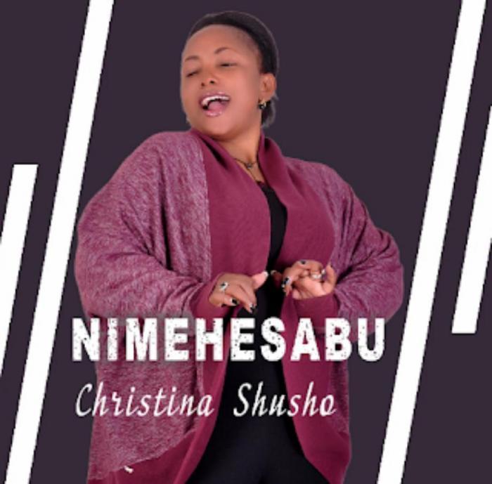 Christina Shusho – Nimehesabu