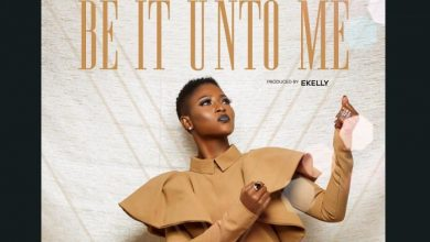 Deborah Rise – Be It Unto Me