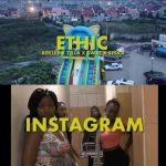 Ethic – Instagram
