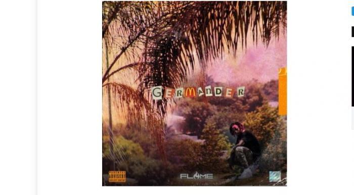 flame germander album download