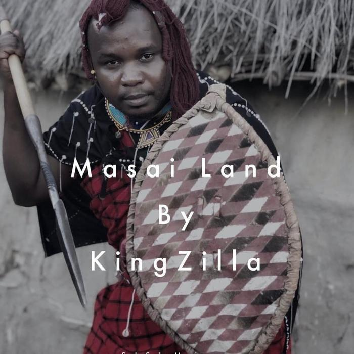 Godzilla – Masai Land