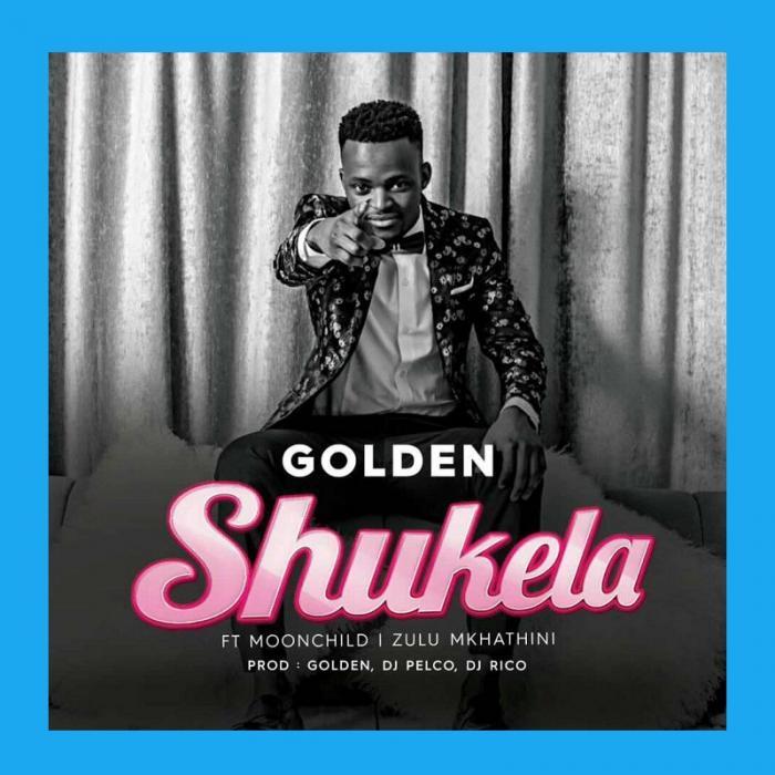 Golden – Shukela Ft. Moonchild Sanelly, Zulu Mkhathini, Dj Pelco & Dj Rico