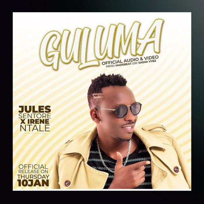 Irene Ntale - Guluma Ft. Jules Sentore