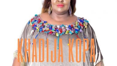 Khadija Kopa – Wigi Linawasha