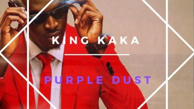 King Kaka – Purple Dust