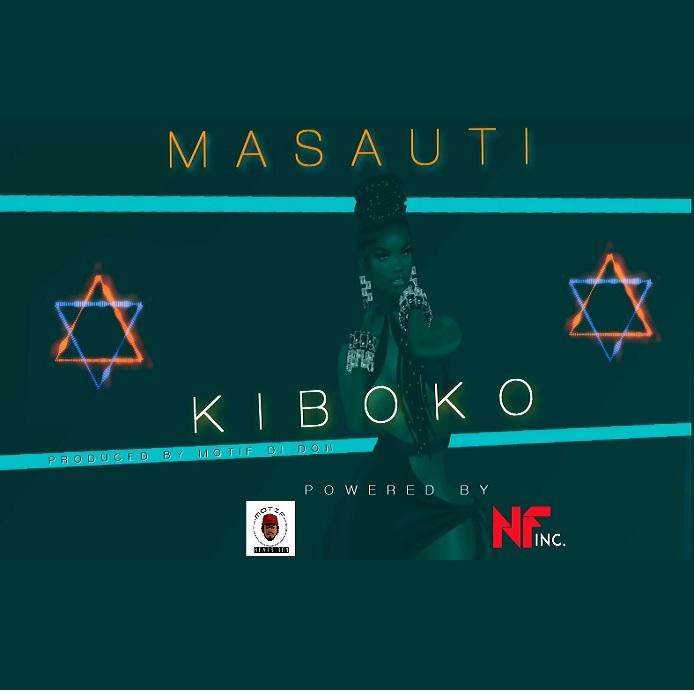Masauti – Kiboko