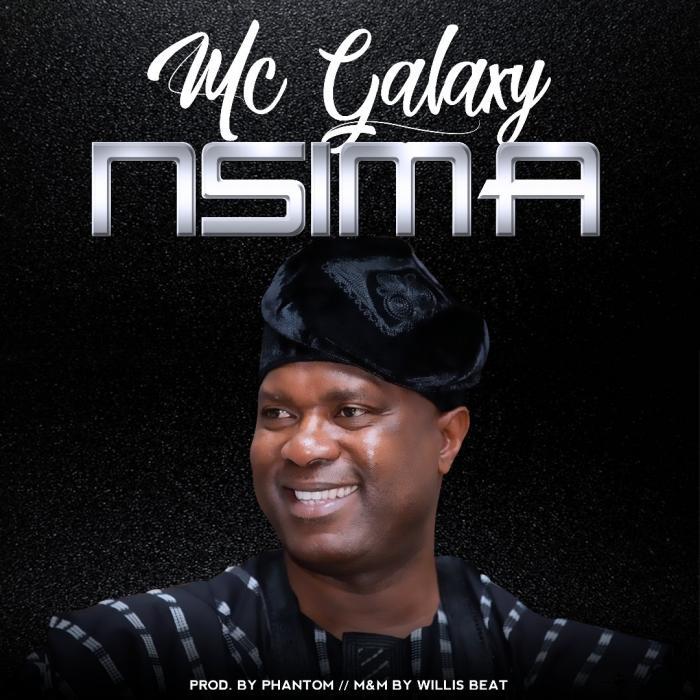 MC Galaxy – Nsima