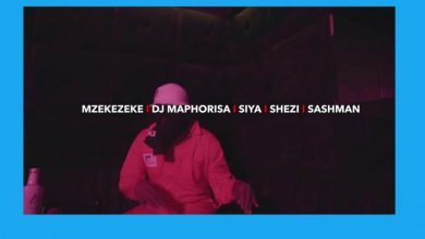 Mzekezeke – Umlilo Ft. Dj Maphorisa, Siya Shezi & Sashman