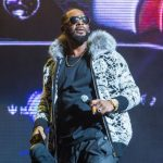 On The Run? Embattled R. Kelly Reportedly Thinking of Running to Africa