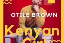 Otile Brown – Kenyan Girl