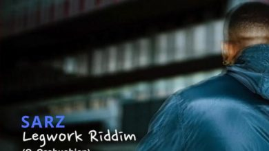 Sarz – Legwork (Riddim)
