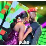 Simi and Adekunle Gold Tie The Knot – See Pictures & Video