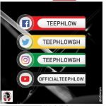 TeePhlow – MushUp