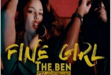 The Ben - Fine Girl