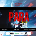 Jhybo – Para (Remix) Ft. Young All Stars