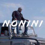 Nonini – Bye Bye Ft. Chege