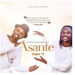Damian & Barnaba – ASANTE EP