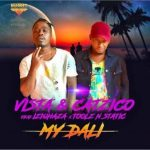 Vista & DJ Catzico – My Dali ft. Iziqhaza, Toolz & Static