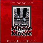 Nay Wa Mitego – Mbele Kwa Mbele