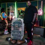 Moonchild Sanelly – Yebo Mama Ft. Heavy K