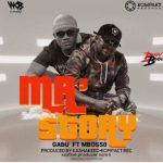 Gabu – Mastory Ft. Mbosso