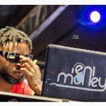 DJ Enimoney – Able God (X-Mix)
