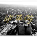 B3nchMarQ – Left The City