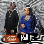 Navy Kenzo – Roll It