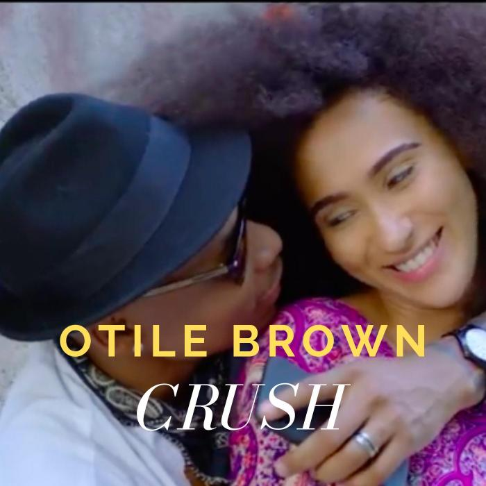 Otile Brown – Crush
