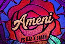 PS DJz & Siaah – Ameni