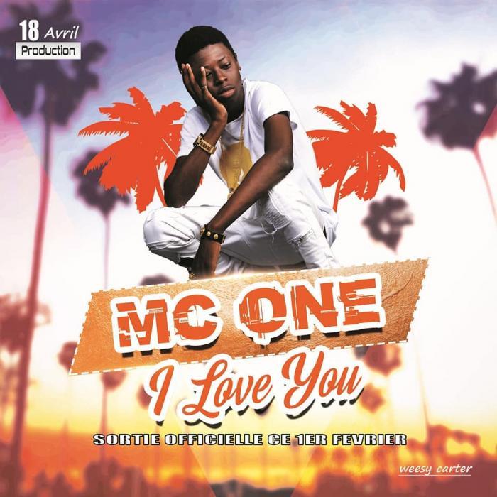 Mp3 Download – Mc One - I Love You – Téléchargement Gratuit