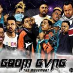Gqom Gvng – Shay' iParty Ft. DJ Tira